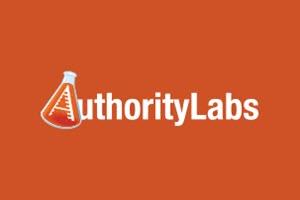 AuthorityLabs Logo