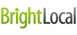 Bright Local Logo