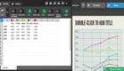 Infogram IG Editing on Excel