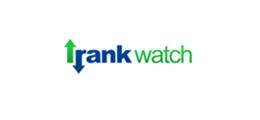 Rank Watch Logo
